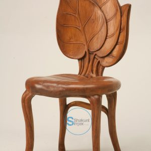 Antique HandCarved chair